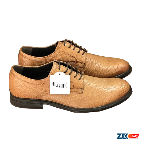 COOLWALK Formal Lace-up – sy-929