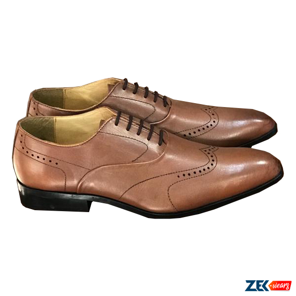 COOLWALK Lace up Shoe