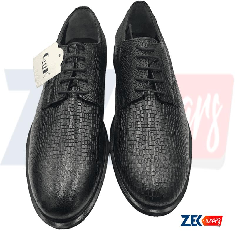 Cool Walk Lace-Up Shoe SY-929