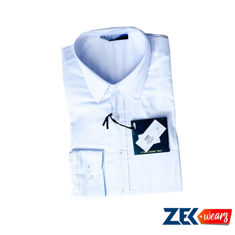Y.Two L/S Shirt Z069